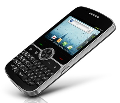 Sprint Express QWERTY Android Phone