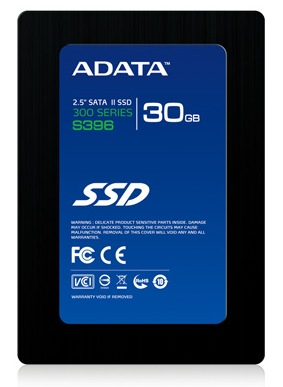ADATA S396 Budget-friendly Solid State Drive