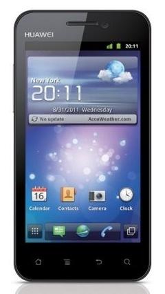 Huawei Honor U8860 Android Smartphone 1