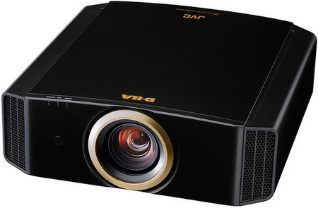 JVC Reference Series DLA-RS45 4K Projector