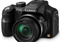 Panasonic Lumix DMC-FZ150 24x Super-Zoom Camera