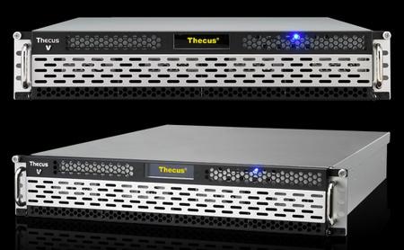 Thecus N8900V High-value 8-Bay NAS 1