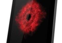 Verizon Motorola DROID XYBOARD 8.2 Android Honeycomb tablet 1