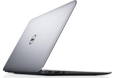 Dell XPS 13 Ultrabook 2