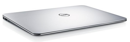 Dell XPS 13 Ultrabook closed