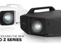 Epson PowerLite Pro Z-Series Installation Projector Line has 5 new models