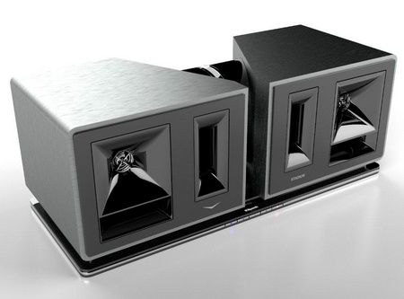 Klipsch Stadium AirPlay Speaker Systems