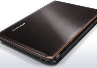 Lenovo IdeaPad Y470p Notebook with 1GB Radeon HD7690 Graphics