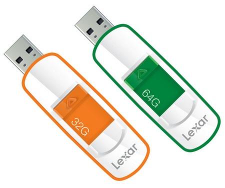 Lexar JumpDrive S73 USB 3.0 Flash Drive