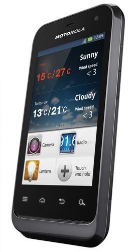 Motorola DEFY MINI Rugged Smartphone for Active Users