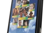 Motorola MOTOLUXE xt615 Slim Android Smartphone with 4-inch Touchscreen