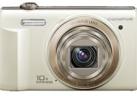 Olympus VR-340 Camera with 10x Optical Zoom white