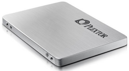 Plextor M3 Pro 7mm SSD with 24nm Flash