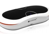 Satechi Audio Move SD Portable Speaker 1