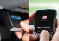 Scosche cellCONTROL Safe Driving System for Mobile Phones 1