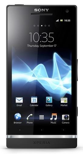 Sony Ericsson Xperia S Android Smartphone 1