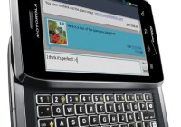 Verizon Motorola DROID 4 LTE 4G QWERTY Smartphone