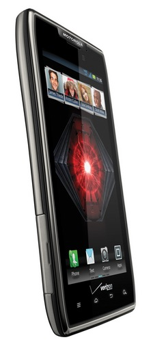 Verizon Motorola DROID RAZR MAXX with Extended Battery Life 1