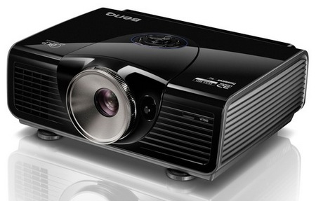 BenQ W7000 Full HD 3D Home Cinema Projector