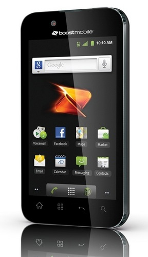 Boost Mobile LG Marquee Smartphone