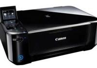 Canon PIXMA MG4150 WiFi All-in-One Printer