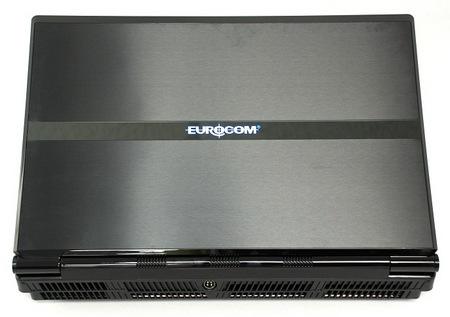 Eurocom Panther 4.0 Super-Notebook | iTech News Net