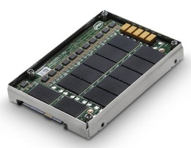 Hitachi Ultrastar SSD400S.B 25nm SLC Enterprise-class SSD 1