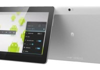Huawei MediaPad 10 FHD Quad-core 10-inch Full HD Tablet