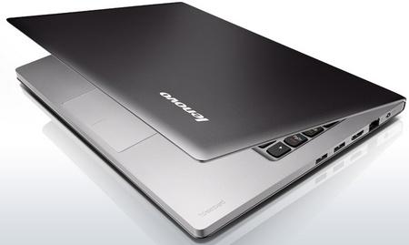 Lenovo IdeaPad U300e Ultrabook 1
