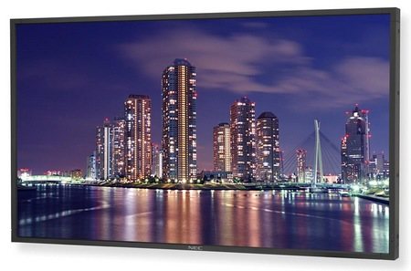 NEC P552 55-inch Professional-grade Large Screen Display 1