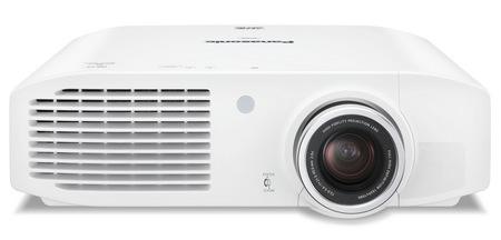 Panasonic PT-LZ370U Full HD Professional Installation Projector front