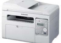 Samsung SCX-3405FW wireless all-in-one printer
