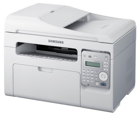 Samsung SCX-3405FW wireless all-in-one printer