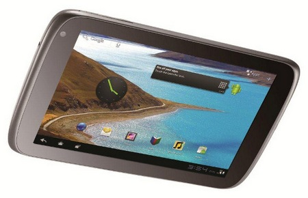 Sprint ZTE Optik 7-inch 3G Android Tablet 1