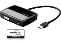 Targus ACA039US USB 3.0 Dual-head Video Card