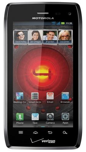 Verizon Motorola DROID 4 QWERTY Smartphone