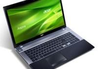 Acer Aspire V3 Series Notebook