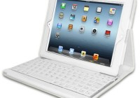 Adesso Compagno 3 WKB-1000DW Bluetooth Keyboard Case for new iPad