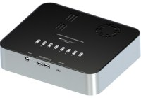 Datamation DS-IP-8-USC Universal 8-port USB Charge Sync Station