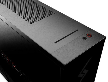 Digital Storm Aventum series Gaming PCs with Cryo-TEC Cooling System top