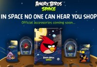 GEAR4 Angry Birds Space Cases and Headphones 1