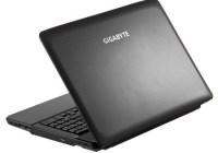 Gigabyte Q2542N Stylish Ivy Bridge Notebook