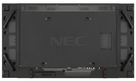NEC X463UN 46-inch professional Video Wall Display back