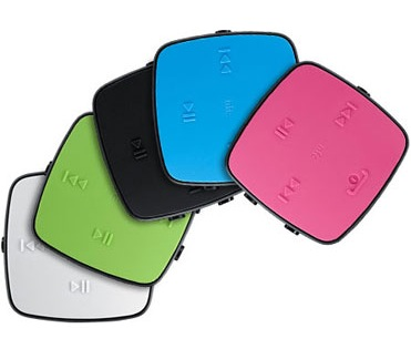 Nokia BH-221 Bluetooth Stereo Headset colors