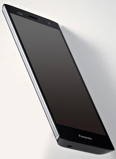 Panasonic ELUGA Power Smartphone 1