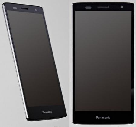 Panasonic ELUGA Power Smartphone