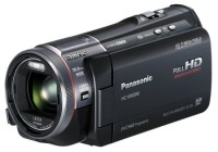 Panasonic HC-X900M Full HD Camcorder with 3MOS System Pro and Leica Lens angle