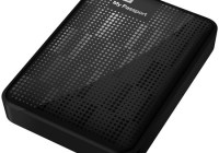 Western Digital My Passport Refreshed USB 3.0, 2TB Model