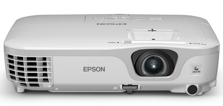 Epson PowerLite X15 Affordable Projector front