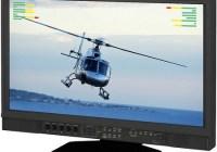 JVC Verite DT-V21G1 Professional LED-backlit LCD Monitor